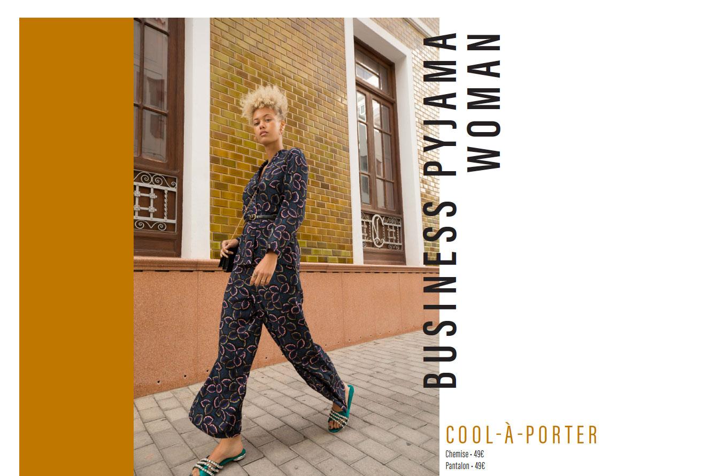 Lookbook Printemps-été 2019 Princesse tam.tam