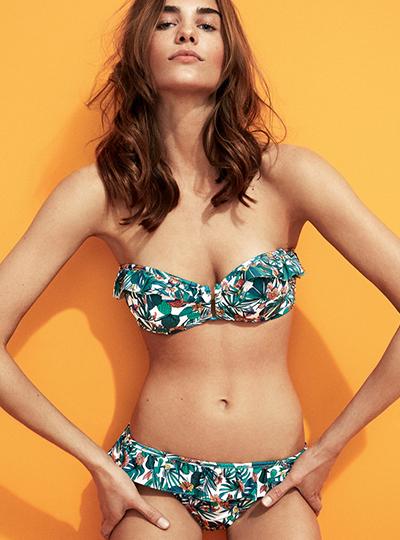 swimwear FRIDA