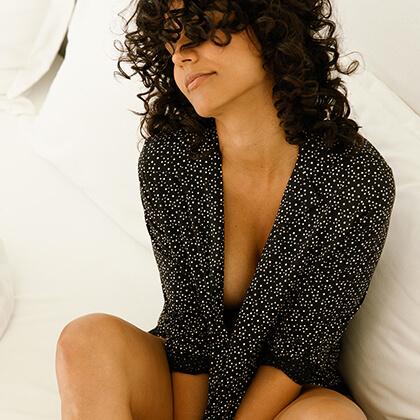 Nuisettes & chemises de nuit