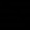 Culotte taille haute Noir CONFETTI