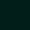 Nuisette longue Vert nuit BONNE NUIT
