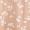 Pantalon large Bleuet brun make up RELAX VISCOSE