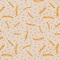 Set pyjama Plume beige naturel DODO