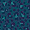 Maillot de bain triangle sans armatures Leo bleu sombrero FARAH COLOR - LE FEEL GOOD