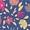 Ruffle brief Faience blue gardenia TAKE AWAY