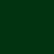 Long nightie Cypress green DOUCEUR