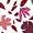 Caraco Gardenia ivoire TAM TAM SHAKER