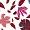 Short de pyjama Gardenia ivoire TAM TAM SHAKER