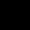 Nuisette courte Noir DOUCEUR