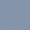 Soutien-gorge sans armatures Bleu cendre COTON