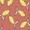 Soutien-gorge sans armatures Citron rose griotte TAKE AWAY