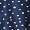 Set pyjama Cravate bleu marine DODO