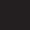 Culotte taille haute Noir SECRET