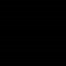Wireless bralette Black COTON