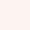 Nuisette longue Blanc rosé ATTITUDE