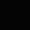 Culotte taille haute Noir HORIZON