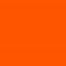 Soutien-gorge sans armatures Orange mandarine CONFETTI