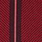 Tunique manches longues Rayure rouge rubis PIMPANT