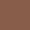 Soft bustier bra Hazelnut brown CONFIDENCE