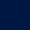 T-shirt court manches courtes col V Bleu marine BONNE NUIT